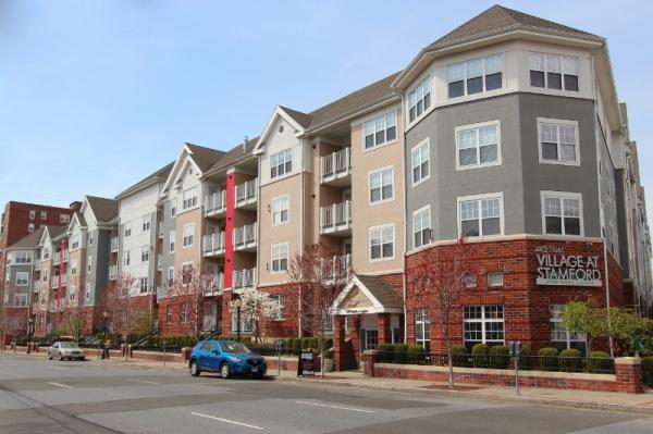 Silverman Group Acquires 160-Unit Upscale Multifamily Community in Stamford, Connecticut