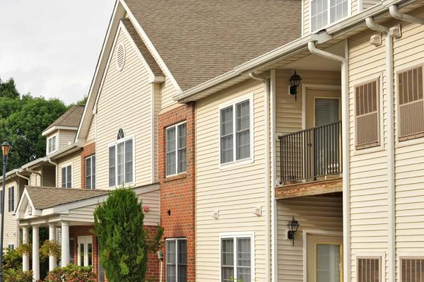 TGM Associates Sells 303-Unit Multifamily Community in Manchester to Beachwold Residential