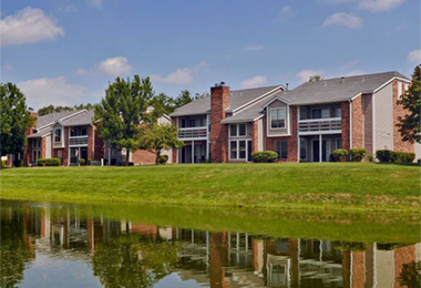 TGM Associates Expands Portfolio With The Acquisition of 712-Unit Garden Style Multifamily Community