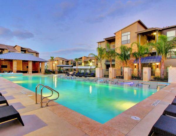 Olympus Property Acquires 312-Unit Tacara at Westover Hills in San Antonio, Texas