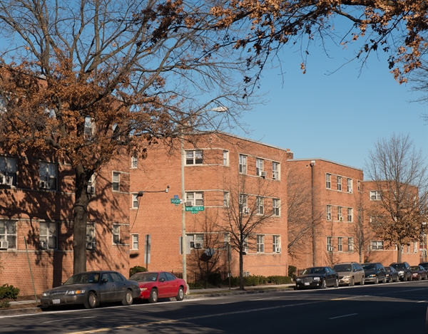 Affordable Housing Not-for-Profit Expands Its Reach with Purchase of Takoma Place Apartments
