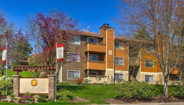 Security Properties Acquires 512-Unit Taluswood in Mountlake Terrace Apartments in Seattle Submarket