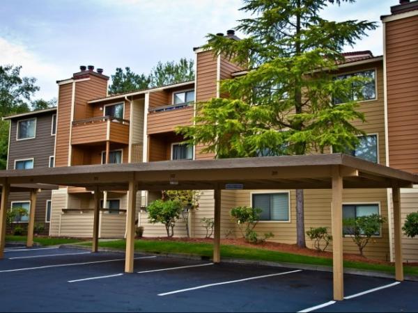 Waterton Associates Acquires 512-Unit Taluswood Apartment Community in North Suburban Seattle