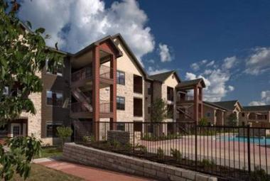 Bluerock Sells Archstone Tech Ridge Apartments