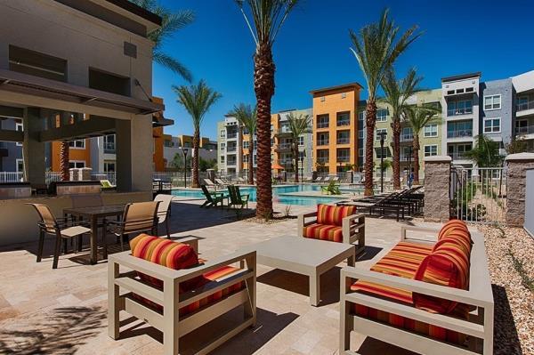 Bascom Arizona Ventures Acquires 423-Unit Multifamily Community in Tempe for $89.2 Million