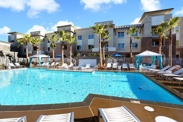 Bascom Group Acquires 235-Unit Apartment Community for $75.25 Million in Oxnard, California
