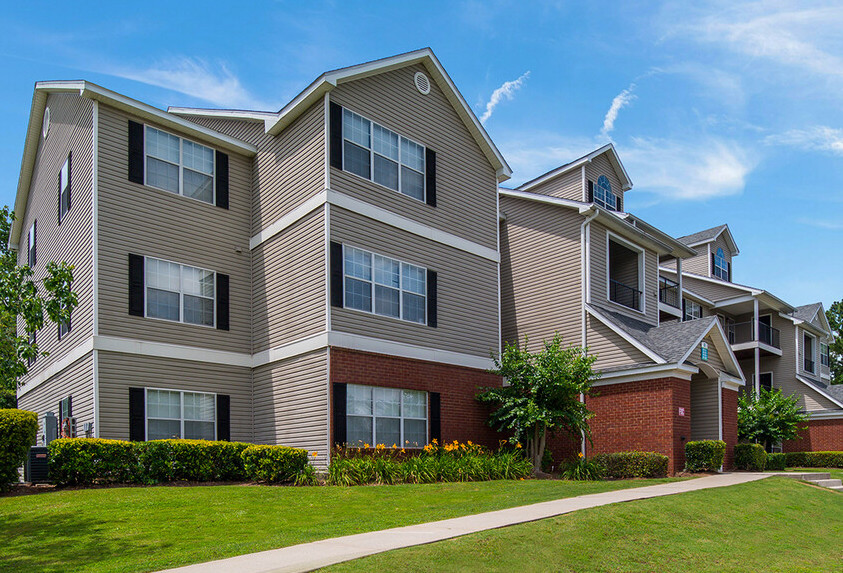 Carter Funds Completes $36 Million Sale of 200-Unit Ten35 Alexander Apartments in Highly Desirable Market of Augusta, Georgia