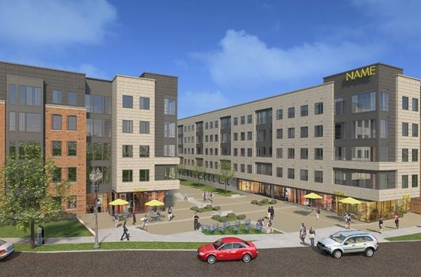 New Upscale Student Housing Community Terrapin Row Breaks Ground in College Park, Maryland