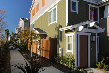 KTGY-Designed Workforce Housing Opens Its Doors