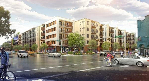 Transwestern to Develop Mixed-Use Project with 346 Luxury Multifamily Units in Austin, Texas