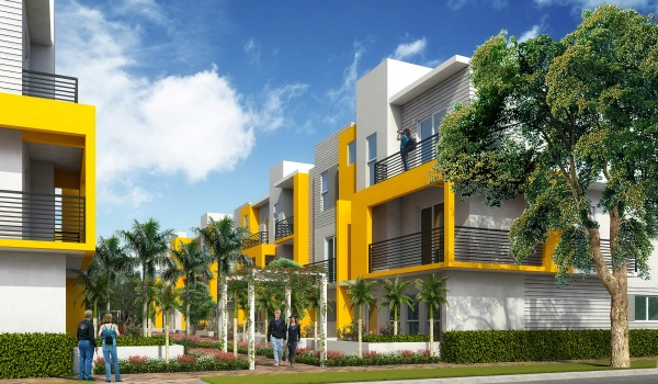 Bell Partners Acquires Two Apartment Communities to Create Combined 270-Unit Bell at Broken Sound in Boca Raton, Florida