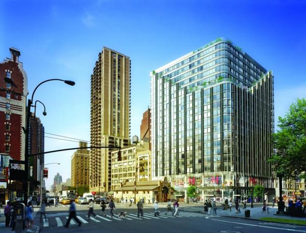 Pinnacle City Living Awarded Management of Luxury High-Rise in New York City's Upper West Side