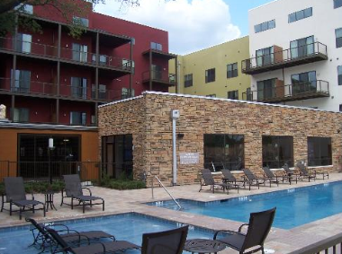 Canyon-Johnson Acquires 125-Units in Dallas Area