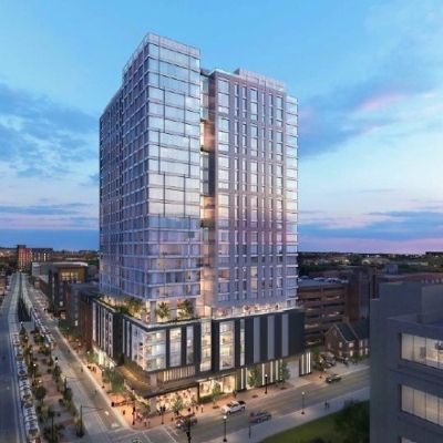 EdR Begins Construction on Collegiate Housing Community Adjacent to the University of Minnesota