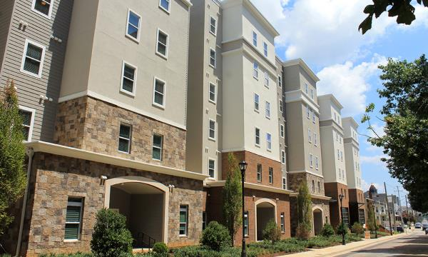 Campus Advantage and Pinecrest Partners Announce Grand Opening of 382-Bed Student Housing Community