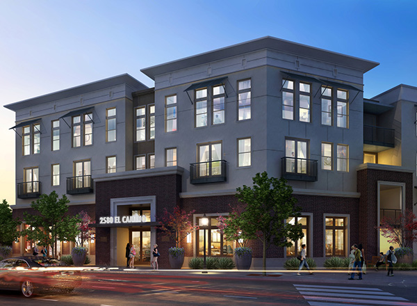Oakwood Worldwide Adds 141-Unit Redwood City Apartments to Global Corporate Housing Portfolio