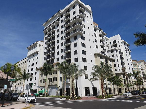 Monogram Residential Trust Acquires Two Luxury Apartment Communities Totaling 416-Units