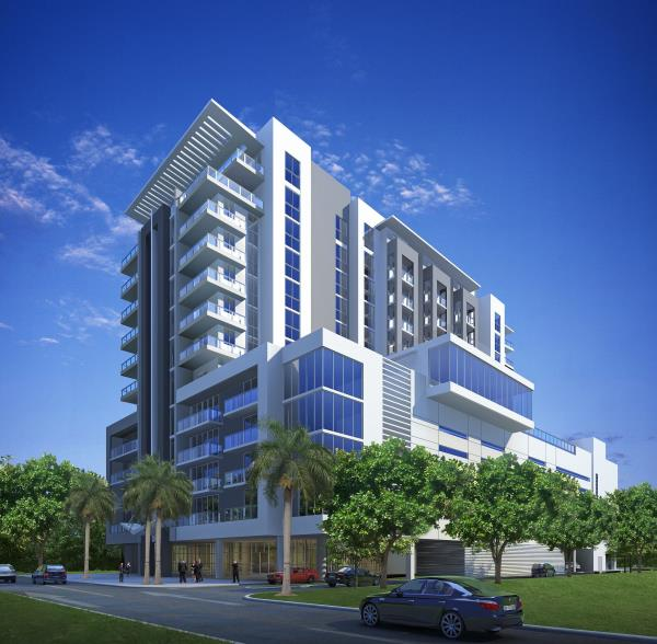 Greystone and ALTA Developers Sell Luxury Apartment Community in Miami, Florida