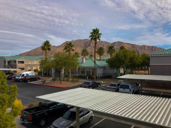 Security Properties Acquires 342-Unit Orchard Club Apartments in Las Vegas for $27.2 Million