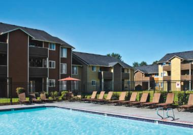 Kennedy Wilson and Partners Acquire 388-Unit Multifamily Community in Portland Submarket
