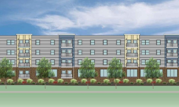 Walker & Dunlop Provides $23 Million in Financing for 150-Unit Affordable Housing Project in New Orleans Opportunity Zone