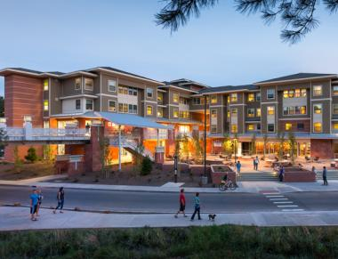 American Campus Commences Construction on The Suites Phase II at Northern Arizona University