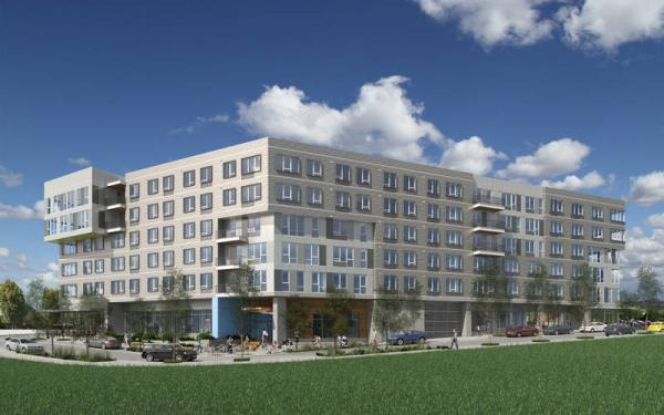 Legacy Partners Opens Its Newest Apartment Community in Thriving Northeast Portland Area