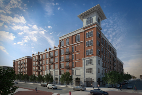 American Residential Group Announces Plans to Build Luxury Residential Development in Tulsa Arts District