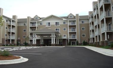 Senior Housing Project Receives LIHTC Funding