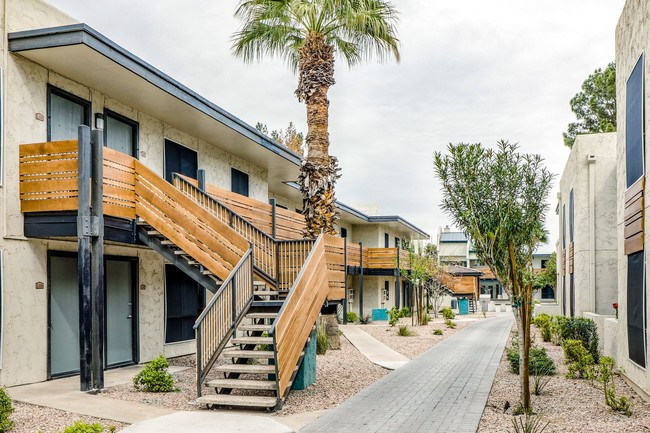 FCP Enters Phoenix Market with Acquisition of 442-Unit Tides at South Tempe Apartment Community for $71.5 Million