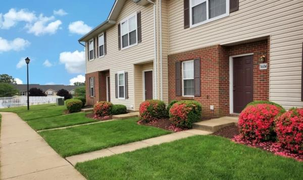 CAPREIT Acquires 184-Unit Timber Ridge Apartment Community in Thriving Northern Virginia Submarket