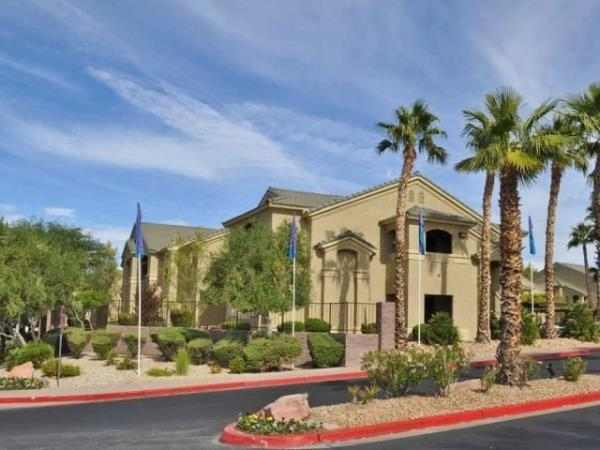 The Bascom Group Completes Acquisition of 308-Unit Apartment Community in Henderson, Nevada