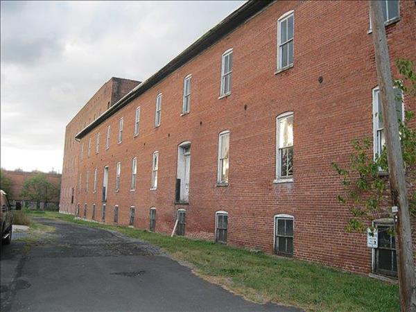 RED Capital Arranges $7.8 Million Loan to Convert Historic Building to Apartments in Pennsylvania