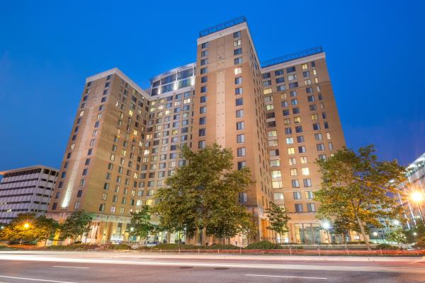 Investment Group Acquires 910-Bed Student Housing Community in Maryland for $69.5 Million