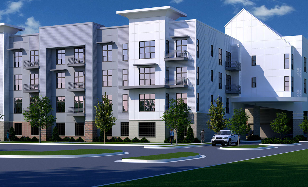 Beztak Properties Announces Opening of New 192-Unit Town Court Luxury Apartment Community in West Bloomfield, Michigan