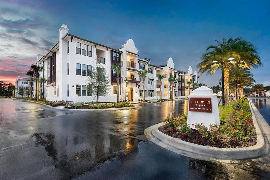 KETTLER Acquires 350-Unit Town Trelago Apartment Community in Maitland, Florida
