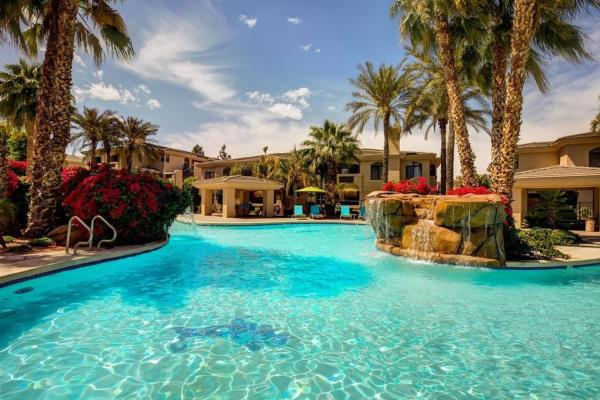 Bascom Arizona Ventures Acquires 724-Unit Apartment Portfolio for $148 Million in Scottsdale, Arizona