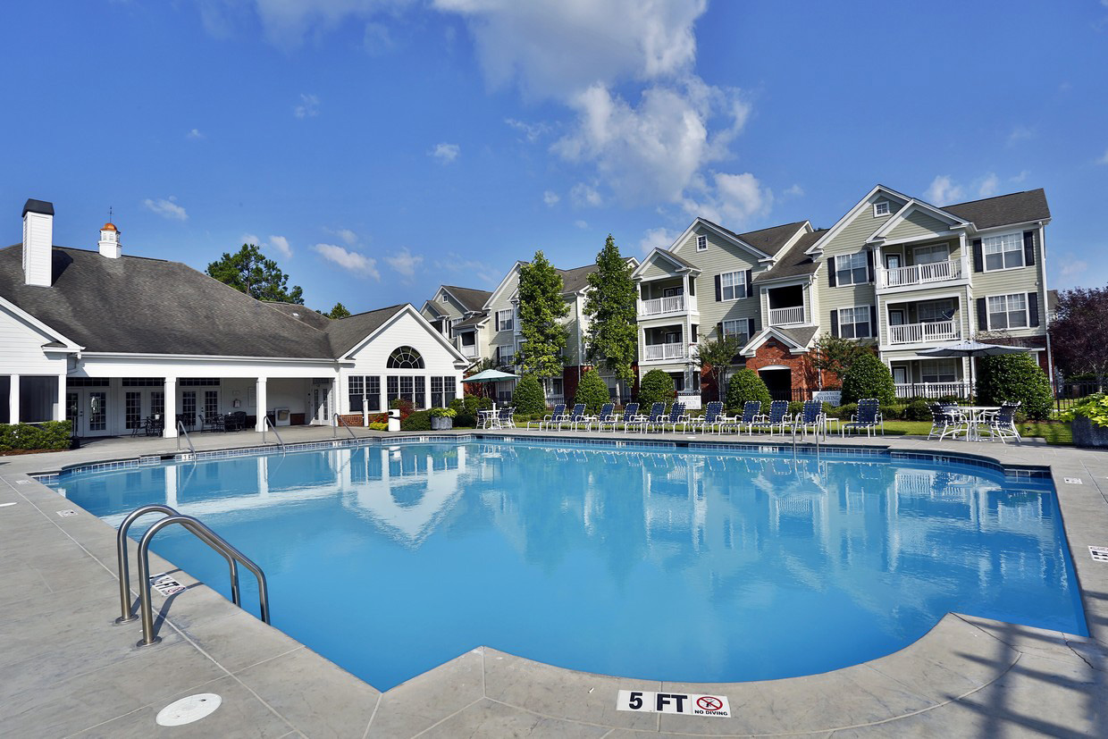 American Landmark Apartments Acquires 232-Unit Multifamily Community in South Carolina
