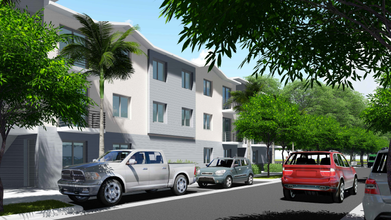 The Trail Apartments Groundbreaking Leads the Way for Walkable Community on Former Mobile Home Site in Miami-Dade Market