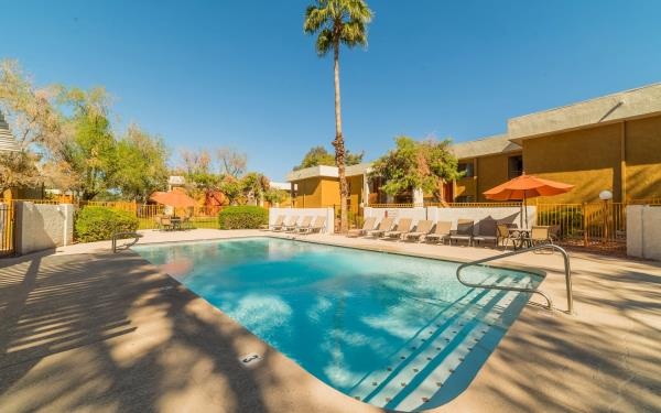MIG Real Estate Completes Acquisition of 209-Unit Trails at Harris Apartments in Mesa, Arizona