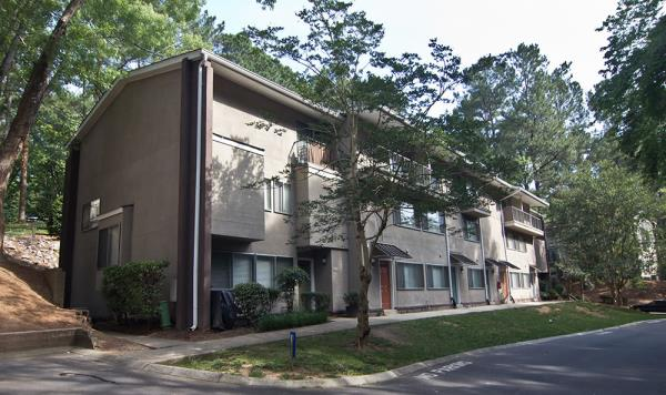 FCP Announces Acquisition of Trails of North Hills Apartment Community in Raleigh for $33.3 Million