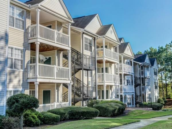 Resource Apartment REIT to Acquire 324-Unit Apartment Community in Atlanta Submarket