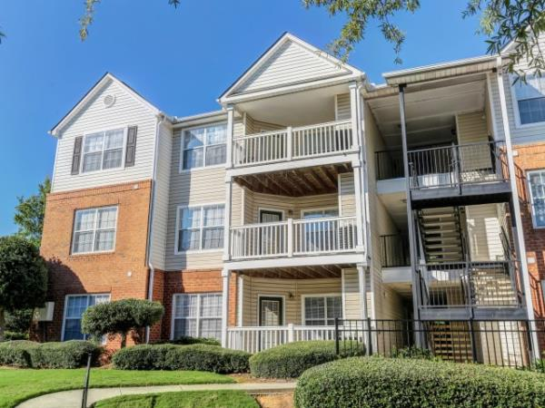 Resource Apartment REIT Purchases 324-Unit Tramore Village in Thriving Atlanta Metropolitan Area