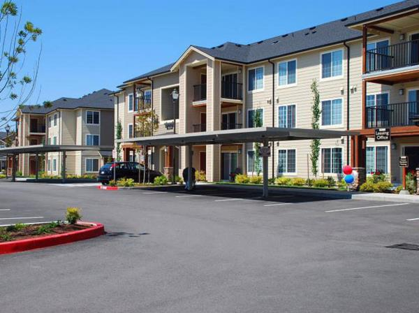 Security Properties Acquires 178-Unit Trax Apartments for $32.25 Million in Tacoma Submarket