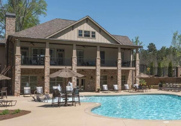 The Praedium Group Completes Purchase of 500-Unit Multifamily Community in Newnan, Georgia