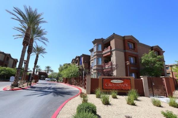Bascom Group Acquires Trellis Park Crossroads Apartment Community in Las Vegas for $35.35 Million