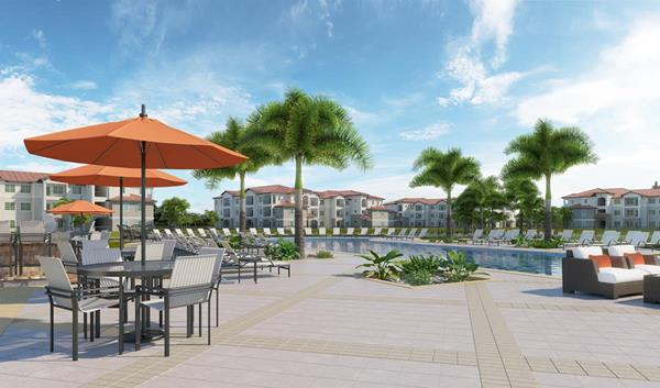 Zilber Residential Group Breaks Ground on 272-Unit Treviso Grand Apartment Community in Venice, Florida