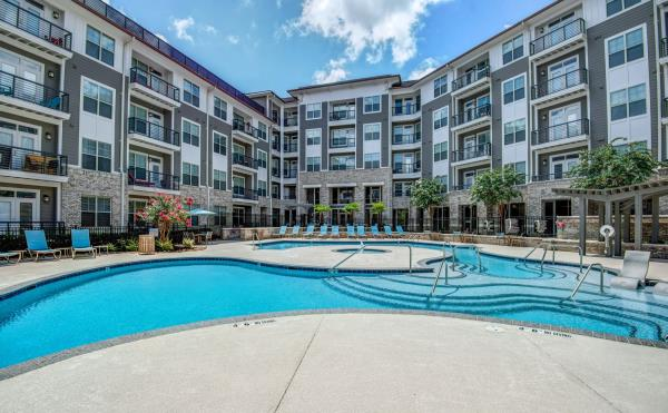 Waterton Acquires 3,685-Unit Multifamily Portfolio in Multiple High-Growth Markets Across Four States