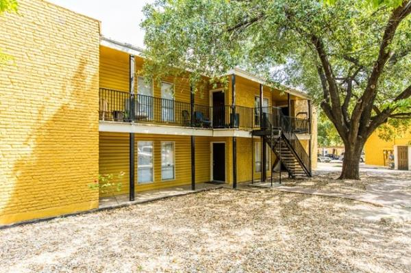 Orion Real Estate Partners Acquires 199-Unit Workforce Housing Apartment Community in Austin Market