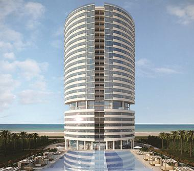 The Trump Organization and YY Development Group Announce Trump Tower Punta del Este